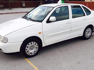 2. sahibinden Volkswagen Polo 1.6 Classic