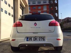 Hatchback Renault Megane 1.6 dCi