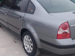 Volkswagen Passat 1.6 Trendline 34000 TL