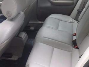 Sedan Audi A4 1.6