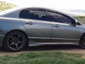 Sedan Honda Civic 1.6 iVTEC Dream