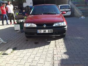 Renault R 19 1.4 Europa RNA 230000 km