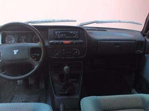 1998 modeli Tofaş Doğan SLX ie