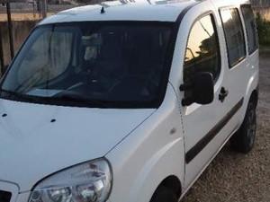 2008 model Fiat Doblo Combi 1.3 Multijet
