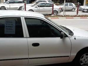 2. sahibinden Hyundai Accent 1.3 LS