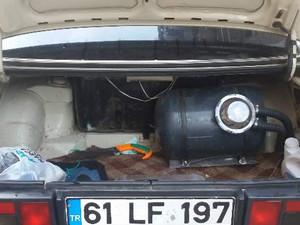 1992 8800 TL Tofaş Şahin 1.6