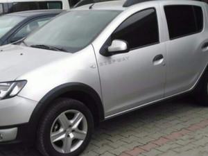 2013 model Dacia Sandero 0.9