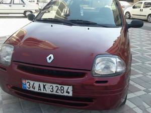 Renault Clio 1.4 RNA 18750 TL
