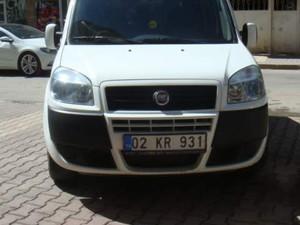 sorunsuz Fiat Doblo Combi 1.3 Multijet Safeline