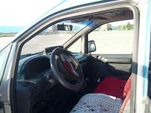 Sahibinden Fiat Scudo 1.9 D