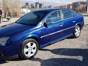 2004 yil Opel Vectra 1.6 Comfort