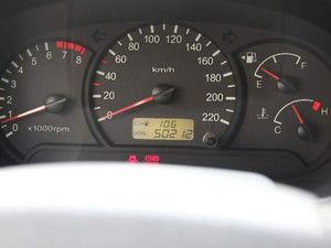 2006 model Hyundai Accent 1.6 Admire