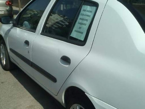 2008 yil Renault Symbol 1.4 Authentique