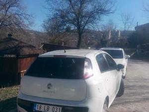 Fiat Punto 1.3 Multijet Mylife 44500 TL