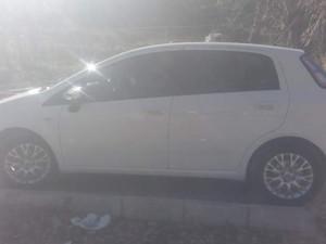 2012 44500 TL Fiat Punto 1.3 Multijet Mylife