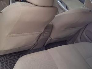 Sahibinden 2011 model Toyota Corolla 1.4 D4D Comfort Extra