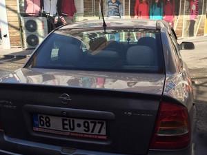 2. sahibinden Opel Astra 1.6 Classic