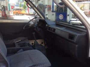 2el Mitsubishi Temsa L 300 L 300 Camlı Van