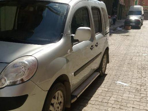 sorunsuz Renault Kangoo 1.5 dCi Multix Extreme