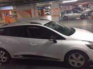 Stationwagon Renault Clio 1.5 dCi SportTourer Touch