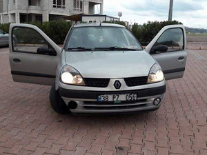 2el Renault Clio 1.5 dCi Authentique