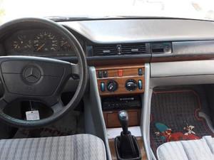 Temiz Mercedes Benz 200 200 E