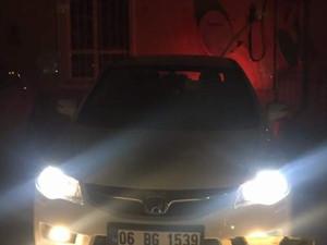 Benzin / LPG Honda Civic 1.6 iVTEC Premium