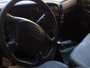 Sahibinden Hyundai Starex Panelvan