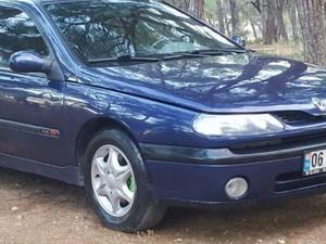 Sahibinden Renault Laguna 1.8 RXE