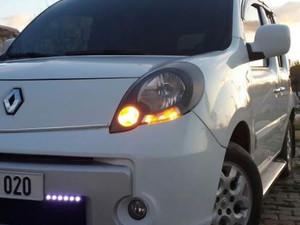 Düz Vites Renault Kangoo 1.5 dCi Multix Privilege