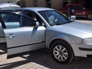 2001 32000 TL Volkswagen Passat 1.9 TDi Comfortline