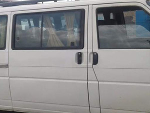 sorunsuz Volkswagen Transporter 2.5 TDI Camlı Van
