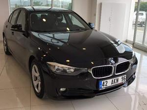 Konya Meram Melikşah Mah. BMW 3 Serisi 320i ED EfficientDynamics
