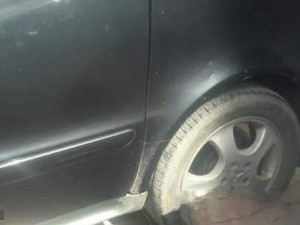 Sahibinden Mercedes Benz Vaneo 160 Imagination