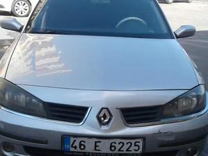 Düz Vites Renault Laguna 1.6 Expression