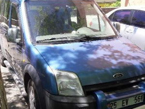 ikinciel Ford Transit Connect 1.8 TDCi