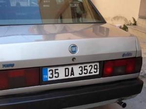 Sahibinden 2001 model Tofaş Şahin 1.6 ie