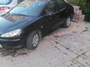 Peugeot 206 1.4 Comfort 14900 TL