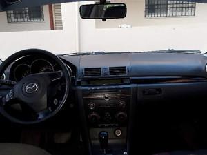 2005 yil Mazda 3 1.6 Dynamic