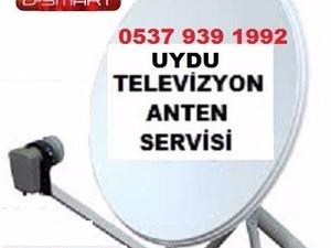 ERİŞLER televizyon anten servisi