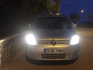 HASAR KAYITSIZ DEĞİŞENSİZ Volkswagen Caddy 1.6 TDI Trendline