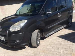 Dizel Fiat Doblo 1.6 Multijet Premio