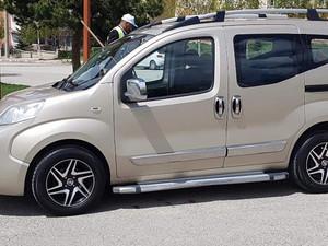 Fiat Fiorino 1.3 Multijet Combi Active 34000 TL