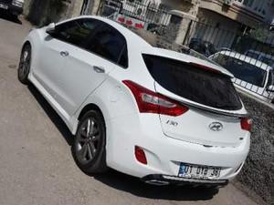1. sahibinden Hyundai i30 1.6 CRDi Elite
