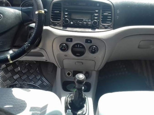 Hyundai Accent Era 1.6 Select 21000 TL