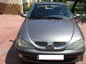 Sahibinden Renault Megane 1.6 RTE