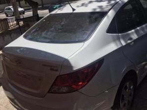 Dizel Hyundai Accent Blue 1.6 CRDI Mode