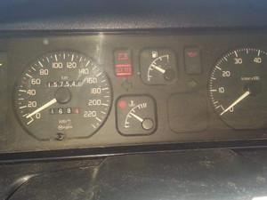 sorunsuz Renault R 19 1.6 Europa RNE