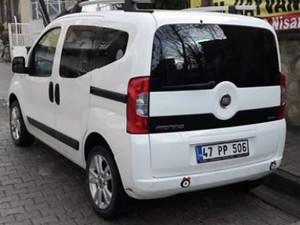 Fiat Doblo Combi 1.3 Multijet Active Beyaz