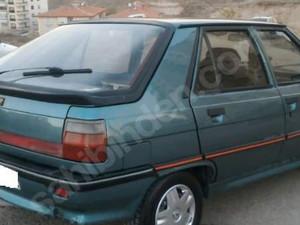 1. sahibinden Renault R 11 GTS
